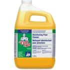Mr. Clean Floor Cleaner - Liquid - 3.78 L - 1 Each