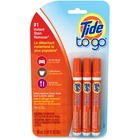 Tide Tide-to-Go Instant Stain Remover Pen - 10 mL - 3 / Pack