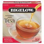 Bigelow Premium Black Tea - 100 / Box