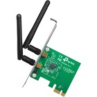 TP-Link TL-WN881ND IEEE 802.11n - Wi-Fi Adapter for Desktop Computer - PCI Express x1 - 300 Mbit/s - 2.48 GHz ISM - Internal