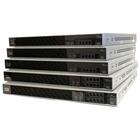 Cisco ASA 5555-X Firewall Appliance - 8 Port - Gigabit Ethernet - 1 Total Expansion Slots - 1U - Rack-mountable