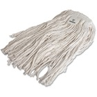 Genuine Joe Rayon Mop Head Refill - Rayon