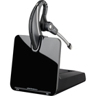 Plantronics CS530/HL10 Earset - Mono - Wireless - DECT - 350 ft - Over-the-ear - Monaural - Open - Noise Cancelling Microphone