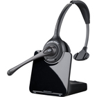 Plantronics CS510 Over-the-head Monaural - Mono - Wireless - DECT - 350 ft - Over-the-head - Binaural - Ear-cup - Noise Cancelling Microphone