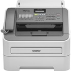 Brother MFC MFC-7240 Laser Multifunction Printer - Monochrome - Copier/Fax/Printer/Scanner - 21 ppm Mono Print - 2400 x 600 dpi Print - 600 dpi Optical Scan - 250 sheets Input