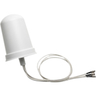 Cisco Aironet Dual-Band MIMO Wall-Mounted Omnidirectional Antenna - 4 dBi - Wireless Data NetworkWall Mount - Omni-directional
