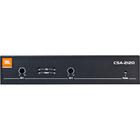 JBL CSA-2120 Amplifier - 240 W RMS - 2 Channel