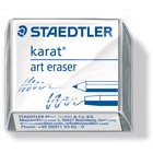 "Staedtler Kneadable Art Eraser - Rubber - Artwork - 1.75"" (44.45 mm) Width x 0.38"" (9.53 mm) Height x 1.13"" (28.58 mm) Depth x - 1 Each - Pliable, Soft"