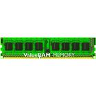 Kingston ValueRAM 4GB DDR3 SDRAM Memory Module - For Notebook - 4 GB (1 x 4 GB) - DDR3-1600/PC3-12800 DDR3 SDRAM - CL11 - 1.50 V - Non-ECC - Unbuffered - 204-pin - SoDIMM