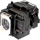 eReplacements ELPLP54-ER Replacement Lamp - 160 W Projector Lamp - UHE - 2000 Hour, 1500 Hour