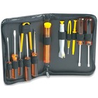 Manhattan Basic Computer Tool Kit - Black