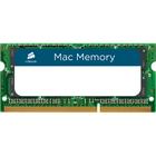 Corsair 16GB Dual Channel DDR3 SODIMM Memory Kit - For Desktop PC - 16 GB (2 x 8 GB) - DDR3-1600/PC3-12800 DDR3 SDRAM - CL11 - 1.35 V - Non-ECC - 204-pin - SoDIMM