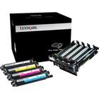 Lexmark 70C0Z10/Z50 Imaging Kits - 1 Each - OEM