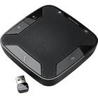 Plantronics Calisto 620 USB Wireless Speakerphone - USB - Microphone - Desktop