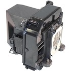 eReplacements ELPLP60-ER Replacement Lamp - 200 W Projector Lamp - E-TORL - 2000 Hour, 5000 Hour, 6000 Hour Economy Mode