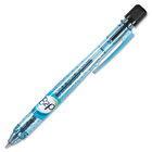Pilot B2P Recycled Retractable Ballpoint Pen - 0.7 mm Pen Point Size - Yes - Black Oil Based Ink - Translucent Barrel - 1 Each