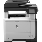HP LaserJet Pro M521 M521DN Laser Multifunction Printer - Monochrome - Copier/Fax/Printer/Scanner - 42 ppm Mono Print - 1200 x 1200 dpi Print - Automatic Duplex Print - 1200 dpi Optical Scan - 600 sheets Input - Gigabit Ethernet