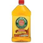 Murphy Oil Soap - Liquid - 950 mL - Fresh, Clean Scent - 1 Each