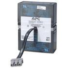 APC by Schneider Electric Replacement Battery Cartridge #33 - Sealed Lead Acid (SLA) - Leak Proof/Maintenance-free - 3 Year Minimum Battery Life - 5 Year Maximum Battery Life