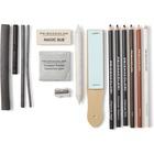 Prismacolor Premier Charcoal Sketching Set