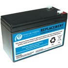 eReplacements Battery Unit - Lithium Ion (Li-Ion)