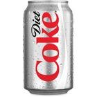 Coca-Cola Diet Coke Soft Drink