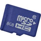 HPE 8 GB Class 10 microSDHC - 21 MB/s Read - 17 MB/s Write