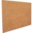 """Elmer's Foam Cork Display Board - 20"""" (508 mm) Height x 30"""" (762 mm) Width - Cork Foam Board Surface - Lightweight"""