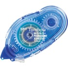 Tombow Mono Permanent Adhesive Applicator - 1 Each - Clear