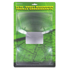 "Merangue 7""x10"" Sheet - Magnifying Area 7"" (177.80 mm) Width x 10"" (254 mm) Length"