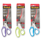 Scotch Precision Scissors - Titanium - Assorted - 1 Each