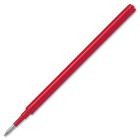 FriXion Gel Ink Pen Refills - 0.50 mm Point - Red Ink - Erasable, Wear Resistant, Document Proof Ink - 2 / Pack