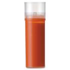 BeGreen Marker Refill - Orange Ink - Visible Ink Supply - 1 Each