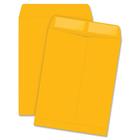 Columbian Envelopes - Catalog - Kraft - 500 / Box - Golden