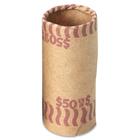 Royal Sovereign Coin Wrap - C$2 Denomination - Pre-formed, Crimped