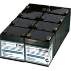 eReplacements Battery Kit - Sealed Lead Acid (SLA)