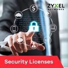ZYXEL ZyWALL SSL VPN Client - License - 5 Client - Mac