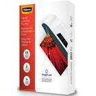 """Fellowes ImageLast Jam-Free Thermal Laminating Pouches - Laminating Pouch/Sheet Size: 9"""" Width x 5 mil Thickness - UV Resistant, Fade Resistant - Clear - 200 / Pack"""