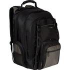Targus CityGear Chicago Notebook Case - Backpack - Shoulder Strap - 1 Pocket - Nylon