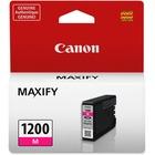 Canon PGI-1200 Original Ink Cartridge - Inkjet - Standard Yield - 300 Pages - Magenta - 1 / Pack