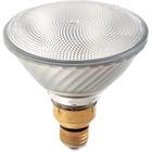 Satco 60-watt PAR38 Halogen Bulb - 60 W - 120 V AC - 2000 cd - PAR38 Size - Clear - White Light Color - E26SK Base - 1500 Hour - 4940.3°F (2726.8°C) Color Temperature - Dimmable - Energy Saver - 1 Each