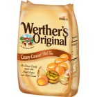 Werther's Original Storck Caramel Hard Candies - Caramel - 850.5 g - 1 / Bag