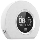 JBL JBLHORIZONWHTAM Clock Radio