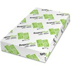 "Rolland ReproPlus Laser, Inkjet Print Recycled Paper - 30% - Legal - 8 1/2"" x 14"" - 20 lb Basis Weight - 500 / Ream - White"