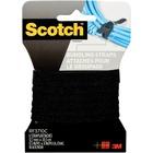 3M Bundling Strap - Black - 6 Pack
