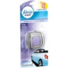 Febreze Car Vent Clip Freshener - 2 mL - Midnight Storm - 30 Day - 1 Each