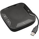 Plantronics UC Speakerphone - USB - Microphone - Desktop