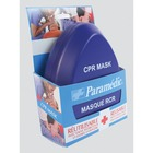 Paramedic CPR Mask