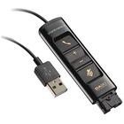 Plantronics DA80 Headset USB Audio Processor - for Headset