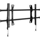 Chief Fusion Wall Fixed LSA1U Wall Mount for Flat Panel Display - Black